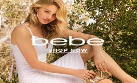 Bebe Coupons and Promotion Codes February 2019 at ShoppingWorldz.com