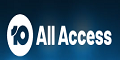 10 All Access Coupons