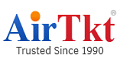 AirTkt.com Coupons