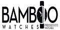 Bamboo Watches Coupons