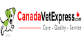 Canada Vet Express Coupons