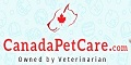 Canada Pet Care Coupons