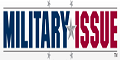 Military Issue Coupons