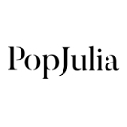 Popjulia Coupons